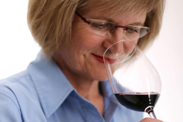 Jancis Robinson tasting notes