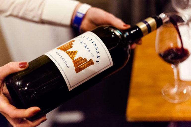Igazi borok, nem csak haladóknak
