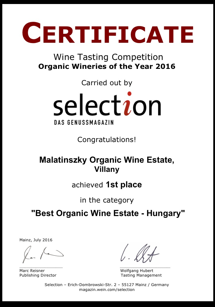 best-organic-wine-estate